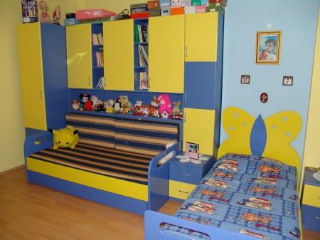 Dhoma Femijesh Ama Gushta